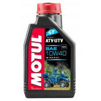 Motul Quad 4T Petroleum...