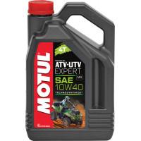 Motul ATV/UTV Expert 4T...
