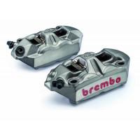 Suzuki Brembo 108mm Radial...