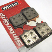 Ferodo ZRAC Sinter Grip...