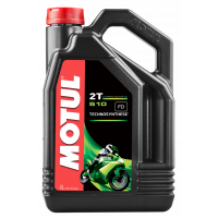 Motul 510 2T Synthetic...