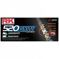 RK 520 GXW XW-Ring Chain...
