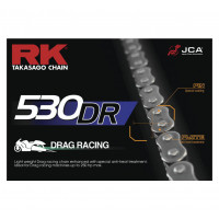 RK 530 DR Drag Racing Chain...