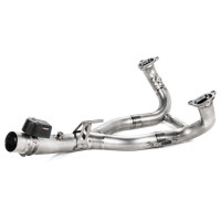 19-20 BMW R1250RT Akrapovic...
