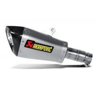 10-20 Yamaha R6 Akrapovic...