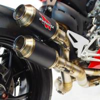 18-20 Ducati Panigale V4...