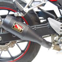 13-15 Honda CBR500R,...