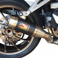 14-16 Honda VFR800F...