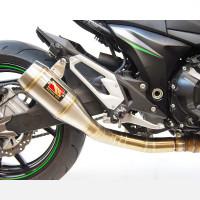 2016 Kawasaki Z800...
