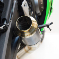 13-21 Kawasaki ZX6R...