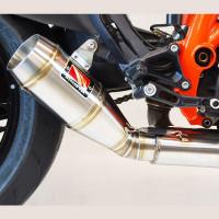 14-17 KTM 1290 Superduke...