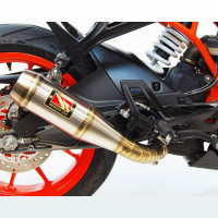 17-18 KTM RC390 Competition...