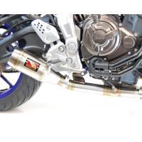 14-17 Yamaha FZ-07/MT-07...