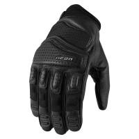Icon Superduty 2 Gloves Black
