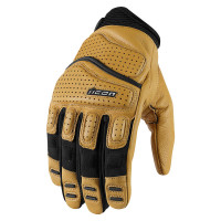 Icon Superduty 2 Gloves Tan