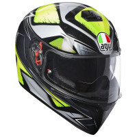 AGV K-3 SV Full Face Helmet...