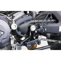 Ducati Monster 796 Sato...