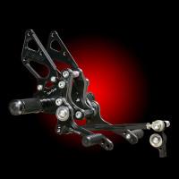 Ducati 1198 Sato Racing...