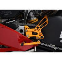 18-19 Ducati Panigale V4/S...