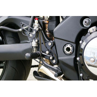 08-12 Suzuki B-King Non ABS...