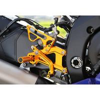 17-19 Yamaha R6 Non-ABS...