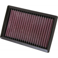 K&N Race Air Filter For BMW