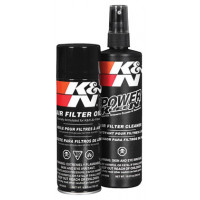 K&N Aerosol Filter Care...