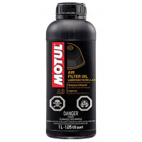 Motul Air Filter Oil 1 Liter