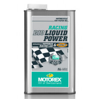 Motorex Racing Bio Liquid...