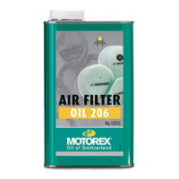Motorex Air Filter Oil 1 Liter