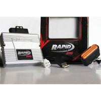 07-08 Honda CBR 600RR Rapid...