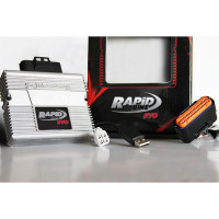08-16 Honda CB 1000R Rapid...