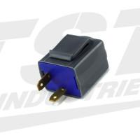 2 Pin Configuration TST LED...