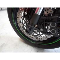 11-15 Kawasaki ZX10R Shogun...