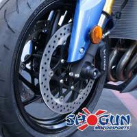 16-17 Suzuki GSXS 1000...