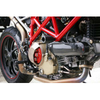 13-15 Ducati Hypermotard...