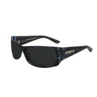 DSO Menace Sunglasses Black...