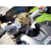 11-13 Ducati Monster...