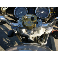 02-07 Honda CB 900F Scotts...