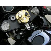 11-15 Suzuki GSXR 750...
