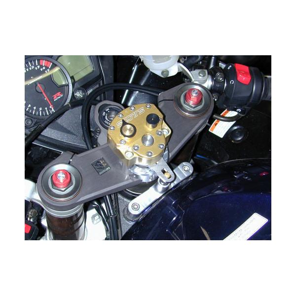 Front /& Rear Brake Pads for Suzuki GSF650 Bandit 05-06 GSR750 11-15
