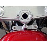 03-09 Suzuki SV650 Scotts...