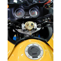 02-09 Suzuki DL1000 V-Strom...