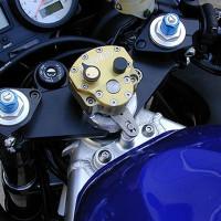 03-05 Yamaha R6 Scotts...