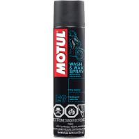 Motul Wash & Wax...