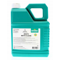 Motorex Moto Clean Low PH...