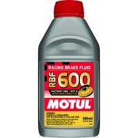 Motul RBF 600 Racing Brake...