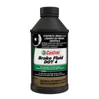 Castrol Brake Fluid DOT 4 12oz