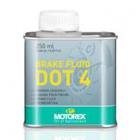 Motorex DOT 4 Brake Fluid...