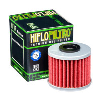 Honda Hiflo Oil Filter